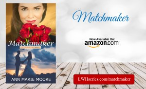 Matchmaker Get it on Amazon Kindle