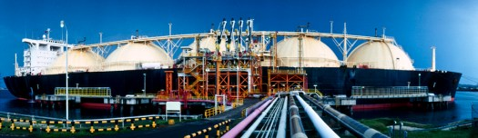 LWI works in LNG/GTL/Gas Processing