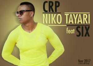 CRP Niko Tayari Six 300x212