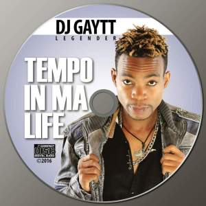 Dj Gaytt Tempo In My Life 300x300
