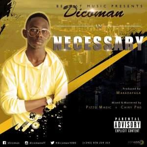 dicoman necessary 300x300 Dicoman