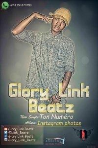 Ton NumeroGlory Link Beatz mp3 image 200x300 Glory Link Beatz - Ton Numéro