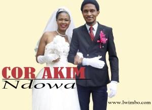 Cor Akim NdowaMariage www lwimbo com  mp3 image 300x216
