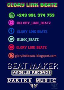 Glory Link Beatz Petit Dragueurwww lwimbo com  mp3 image 212x300