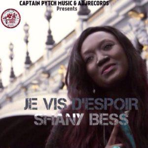 Shany Bess Je Vis Despoir www lwimbo com  mp3 image 300x300
