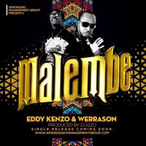 Eddy Kenzo Werrason Malembe www Lwimbo com  mp3 image 300x300