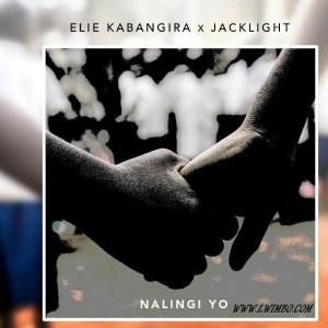 Elie Kabangira ft Jack light Nalingi Yo www lwimbo com  1 mp3 image 300x300
