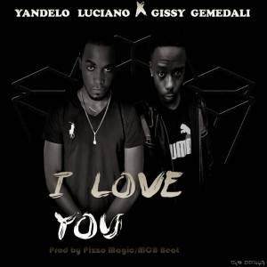YANDELO FT GISSY JEMEDALI BAKI NA MI www lwimbo com  mp3 image 300x300 Yandelo Feat Gissy Jemedali  - Baki Nami
