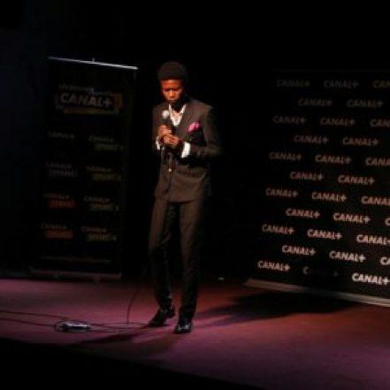 """IMG 20180430 WA0030 300x300 Sud-Kivu: Calvin Mutabesha mettra le feu avec le fou rire à l'IF de Bukavu sous le titre """"LE PAYSAN MALHONNÊTE"""""""