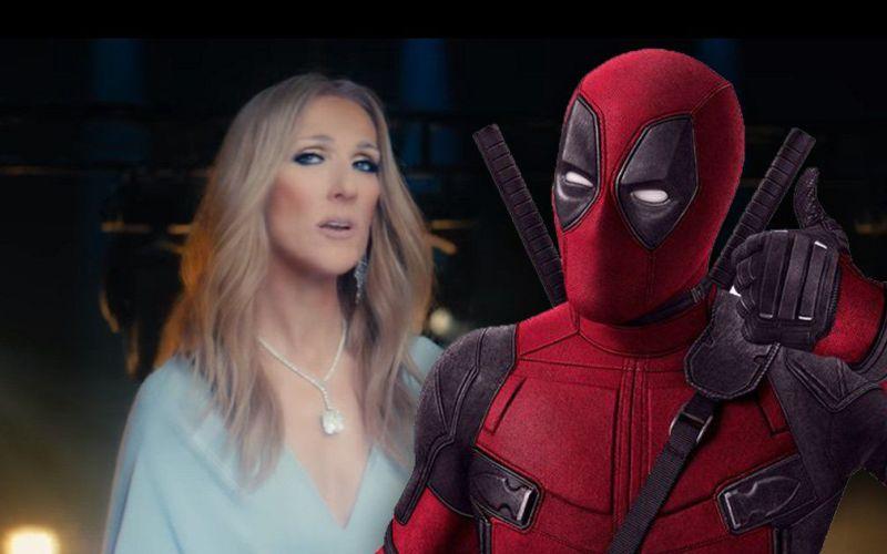 """sei 10246985 Canada: Céline Dion de retour  avec son nouveau clip """"Ashes"""""""