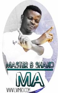 Shako MA www lwimbo com  mp3 image 187x300