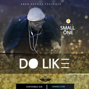 Small One Do Like www lwimbo com  mp3 image 300x300