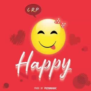 CRP Seraphin Happy Prod by Pizzomagic www lwimbo com  mp3 image 300x300 CRP