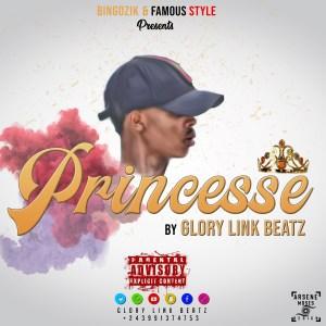 Glory Link Beatz Princesse www lwimbo com  mp3 image 300x300