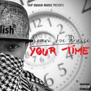 YOUR TIME By Sean Joe Praise mp3 image 300x300