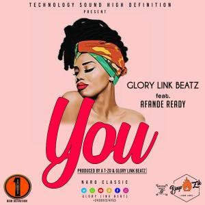 Glory Linkbeatz ft Afande Ready You www lwimbo com  mp3 image 300x300