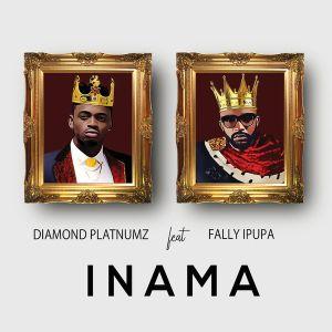 Diamond Platnumz feat Fally Ipupa Inama www lwimbo com  mp3 image 300x300