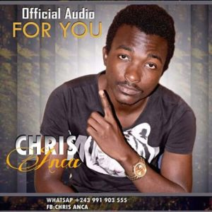 Chris Ança feat Light For you mp3 image 300x300