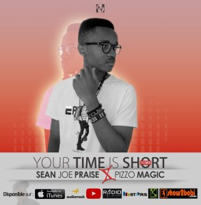 COVER YOUR TIME 1 294x300 King Gentleman ft Black Jo - Hembra