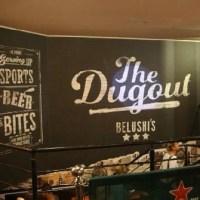 Belushis - the Dugout
