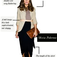 How to get Olivia Palermo's look