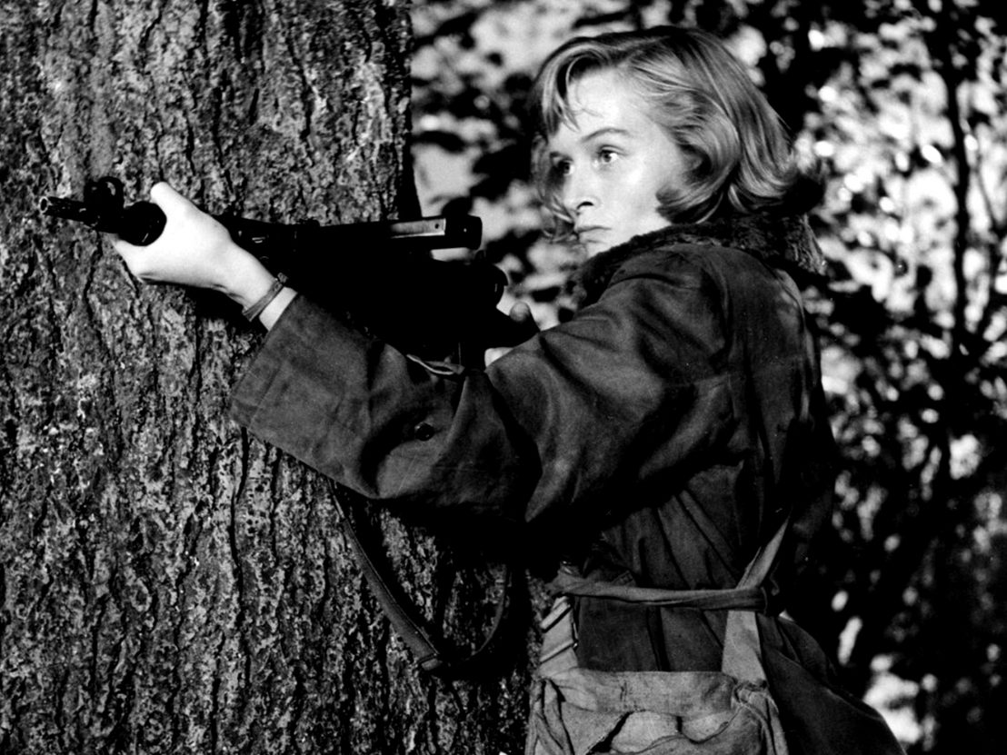 A Brief History Of Women In World War Two Movies