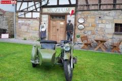 Muzeum Przesiedleńców i Wypędzonych w Pławnej koło Lubomierza 01