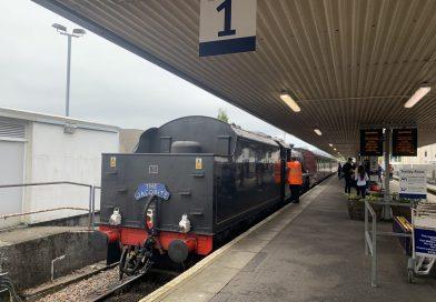 The Jacobite Railtour
