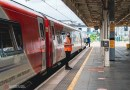 Work Begins On Cardiff Central