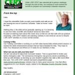 2020-05 Newsletter