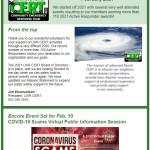 Feb 2021 Newsletter