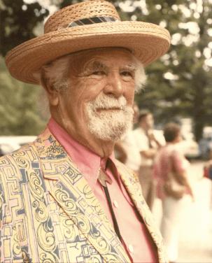 Larry Reedy, Senior