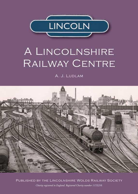 Licoin - A Lincolnshire Railway Centre