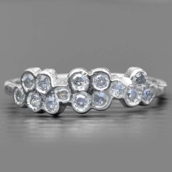 Diamond Ring 0.28ct