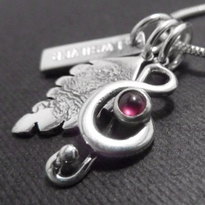 Charm Necklace I