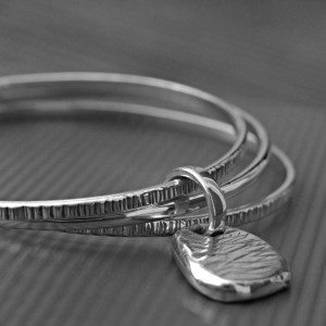 Nugget Bangle III