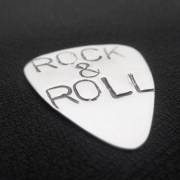 Personalised Guitar Pick
