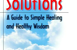 Healthy Solutions by David N. Russell, Ph.D., M.F.A.