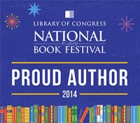 Library Of Congress 2014 National Book Festival Proud Author H. Alan Day and Lynn Wiese Sneyd