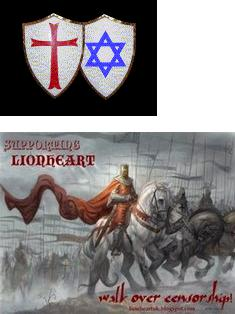 lionhearts solidarity pics