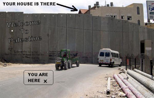 Wecome To Palestine 1