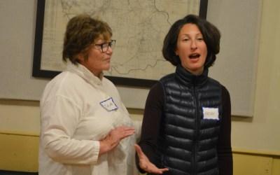 Public Speaking for Women Activists
