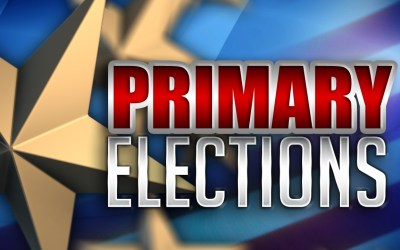 Primary Election Sept. 4