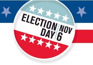 November 6, 2018 Election