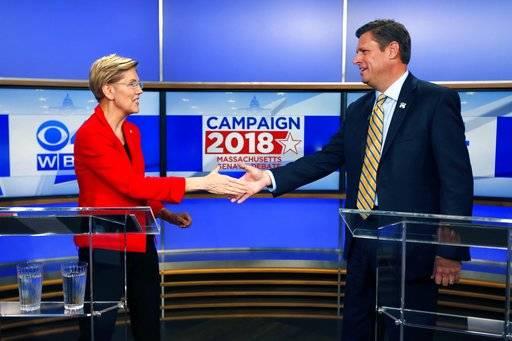 2018 TV / Radio Debates