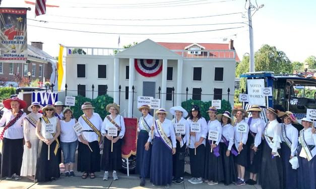 July 4, 2019 Parade