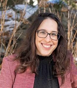 Rebecca Waber