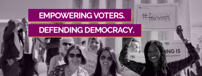 Home LWVKC: Empowering Voters