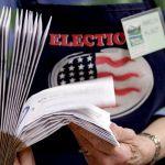 counting ballots