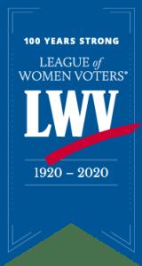 LWV 100th Anniversary